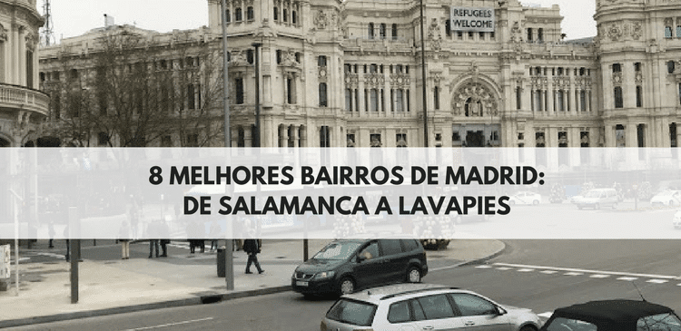 : de Salamanca a Lavapies