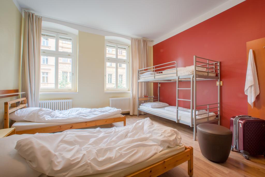hostels-em-berlim-easten