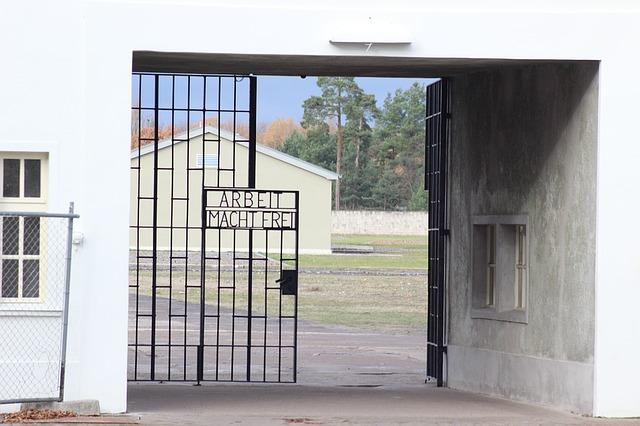 Sachsenhausen roteiro de 5 dias em Berlim