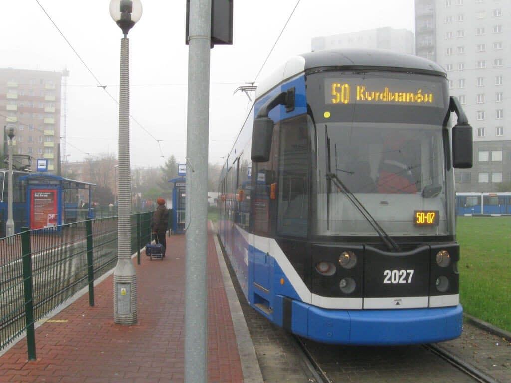 transporte-publico-na-cracovia-bonde