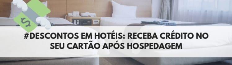 como ganhar descontos em hoteis